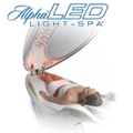 Alpha LED Oxy Spa-title